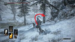 Follower Javelin Location Dark Souls 3 Ashes of Ariandel
