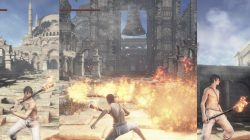 Follower Torch Weapon DS 3 Ashes of Ariandel