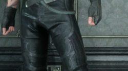 Gladiolus Kingsglaive Garb No Jacket Outfit FFXV