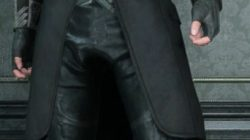 Gladiolus Kingsglaive Garb Outfit FFXV