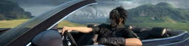 How to Travel Final Fantasy XV