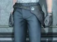 Ignis Casual Outfit No Jacket Final Fantasy XV
