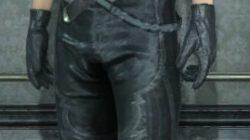 Ignis Kingsglaive Garb No Jacket Outfit FFXV