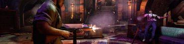 Mafia 3 The World of New Bordeux Weapons Trailer