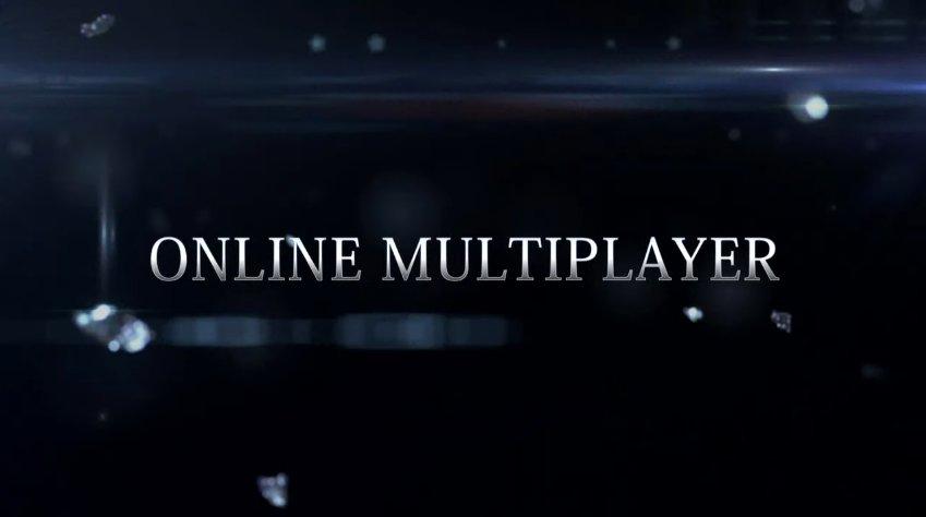 Online Multiplayer Final Fantasy XV