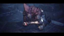 ashes of ariandel new armor dark souls 3