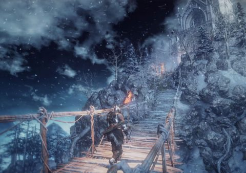 ashes of ariandel release times