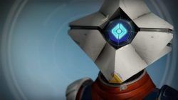 destiny halloween event ghost mask