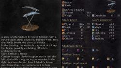 dks3 friede's great scythe