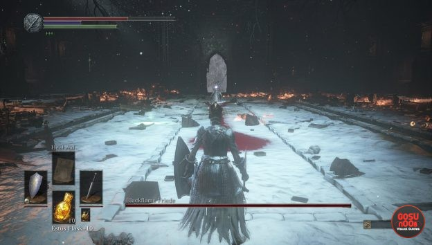errors problems ashes of ariandel