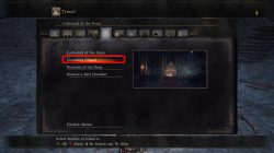 how to access painted world of ariandel dks3