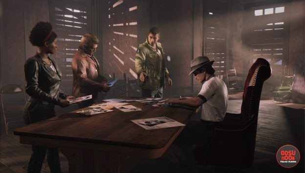 how to assign districts mafia 3