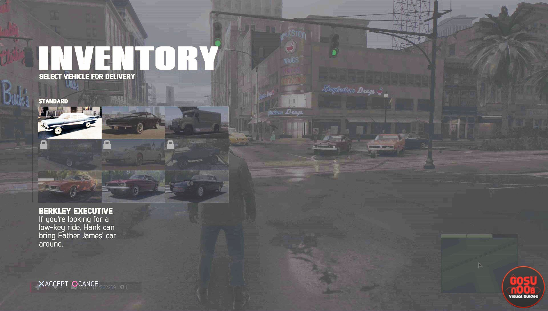 How To Get Car Back In Mafia 3