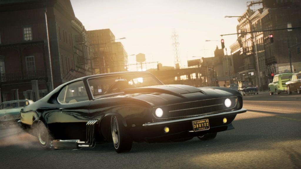 Best Car Locations in Mafia 3