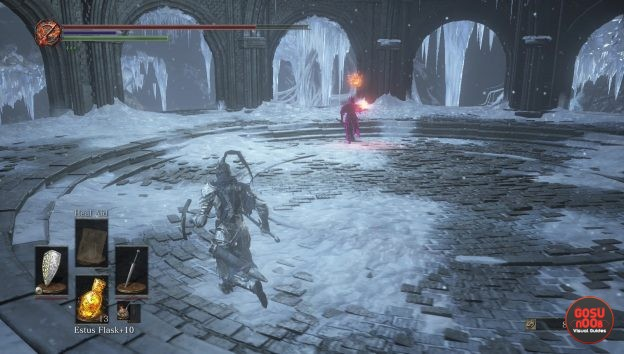 new spells ashes of ariandel