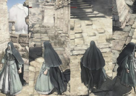 ordained set ashes of ariandel
