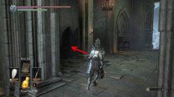 wilheml's armor location dks3 dlc