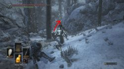 where to find quakestone hammer ashes of ariandel