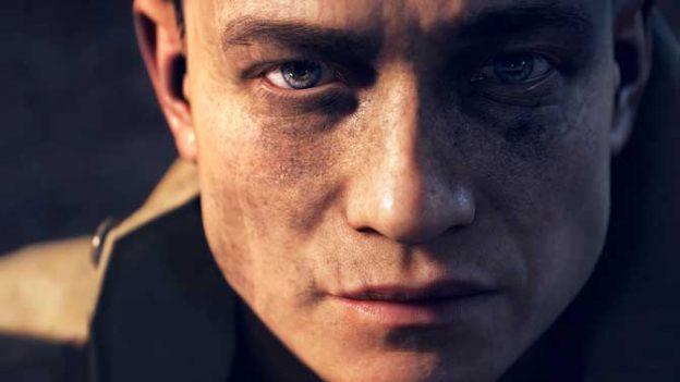 Battlefield 1 4K PS4 Pro vs Standard PS4 1080p