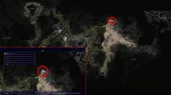 FFXV Coeurl Whiskers Location