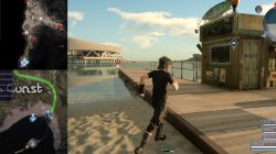 Fishing Shop Location Leide FFXV
