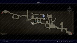 keycatrich trench ascension coin location map