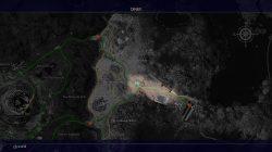 Map FFXV