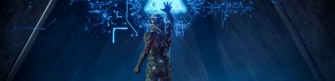 Mass Effect Andromeda Picture