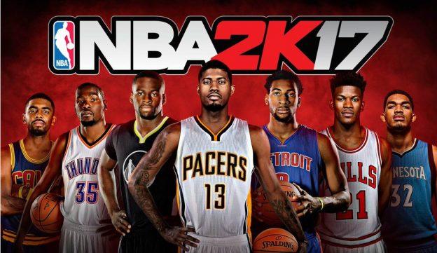 NBA 2K17 European All-Star Tournament Official Rules