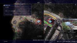 Ostium Gorge Fishing Spot Location Final Fantasy XV
