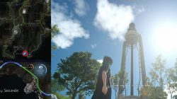 Photo op beacon FFXV