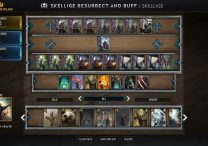 Skellige Resurrect and Buff Gwent Deck Guide