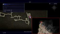 auto crossbow location final fantasy xv