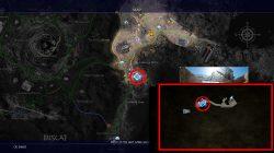 balouve mines rusted bit