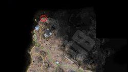 bioblaster location ffxv