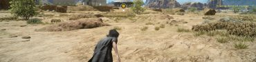 ffxv cactuar needle locations