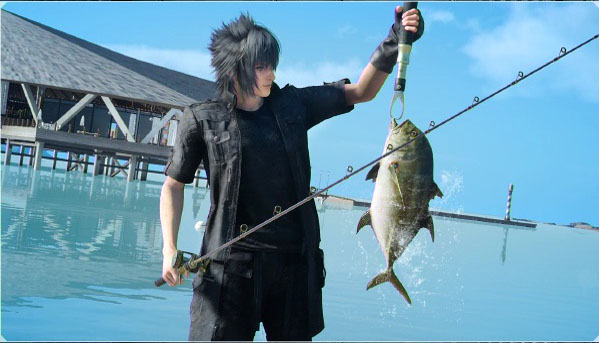 Ffxv fishing spot map locations for Final fantasy 15 fishing guide