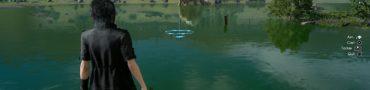 ffxv fishing tips guide