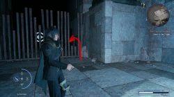 ffxv flying car dungeon entrance