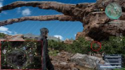 ffxv scraps of mystery VI scrap location