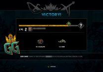 gwent level rewards progression