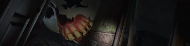 masked killer josh