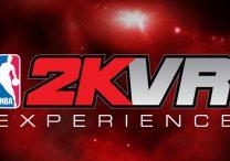 nba 2k experience