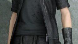 noctis default attire