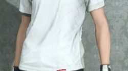 noctis white tshirt attire
