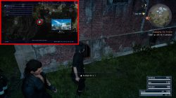 rusted bit locations duscae ffxv