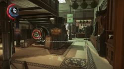safe locations dishonored 2