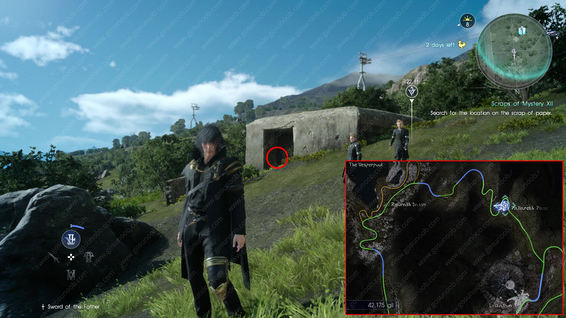 scraps-of-mystery-xii-scrap-location-final-fantasy-xv