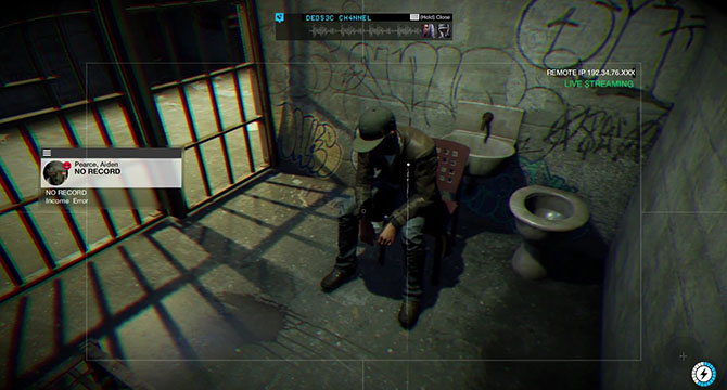 Watch Dogs  First Side Missions