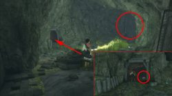 Barrel Locations Last Guardian